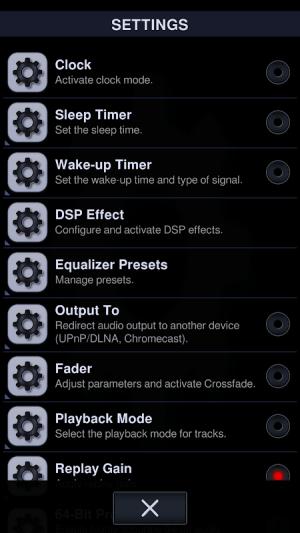 Neutron Music Player 2.14.6 Screen 4
