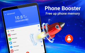Cleaner - Phone Booster 1.7.5 Screen 10