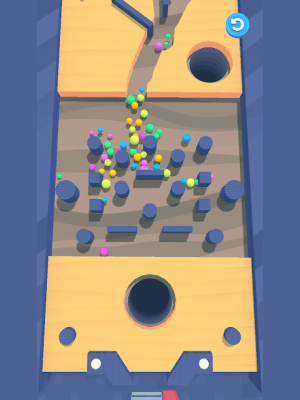 Sand Balls - Puzzle Game 2.1.8 Screen 6