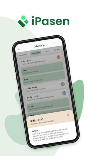 iPasen 12.0.7 Screen 5