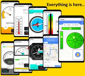 All tools 3.6.0 Screen 5
