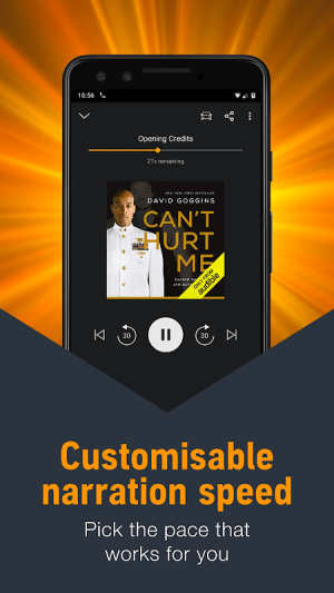 Audible - Audiobooks and original series 2.63.0 Screen 7