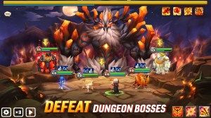 Summoners War 5.3.9 Screen 2