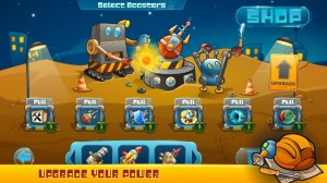 Galactic Missile Defense 1.3.0c Screen 4