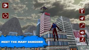 New Spider Hero Legend 3D 1.0 Screen 2