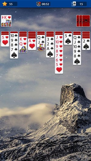 Spider Solitaire 1.0.179 Screen 3