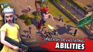 Zombie Anarchy: War & Survival 1.0.10a Screen 9