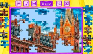 Android Puzzles big for adults Screen 6