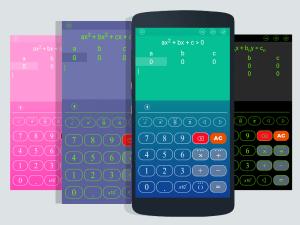 HiEdu Scientific Calculator : Fx-570vn Plus 3.9.4 Screen 5