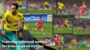 PES2017 -PRO EVOLUTION SOCCER- 1.2.0 Screen 8