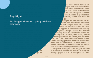 ReadEra - book reader pdf, epub, word 19.11.05+1020 Screen 12