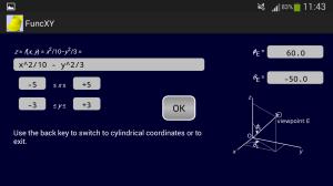 FuncXY 2.23 Screen 22
