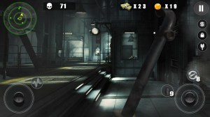 Zombie Hitman-Survive from the death plague 1.1.3 Screen 4