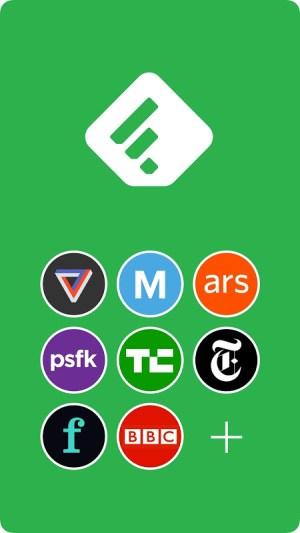 Feedly - Smarter News Reader 81.0.0 Screen 5