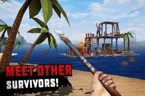 Raft Survival: Ocean Nomad - Simulator 1.161 Screen 6