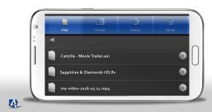ALLPlayer Video Player 1.0.11 Screen 9