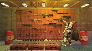Commando Adventure Sniper Games : fps New Games 1.4 Screen 4