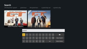 Prime Video - Android TV Last update 3 April 2020 5.2.4-googleplay-armv7a Screen 3