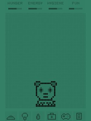 Wildagotchi: Virtual Pet 1.4.1 Screen 8