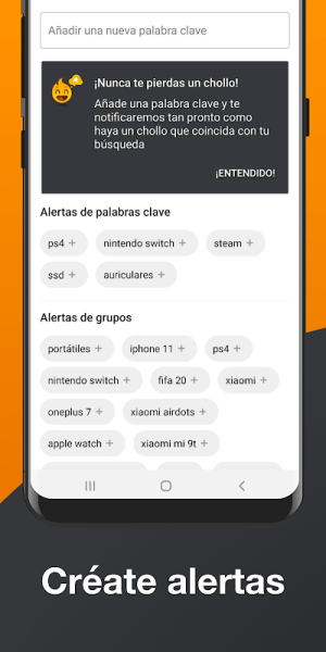 Chollometro – Chollos, Black Friday, ofertas 5.23.02 Screen 6
