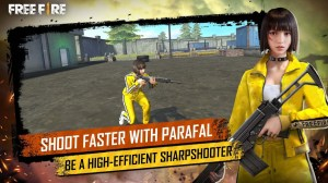 Android Garena Free Fire: BOOYAH Day Screen 4