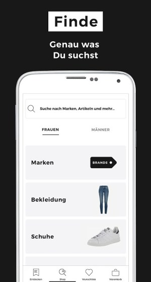 ABOUT YOU Mode Online Shop 4.34.1 Screen 6