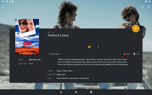 Plex: Stream Movies, Shows, Music, and other Media 7.29.1.16001 Screen 8