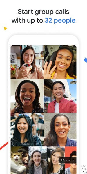 Google Duo 148.0.396708032.duo.android_20210822.10_p4 Screen 8