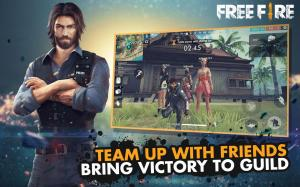 Garena Free Fire 1.24.0 Screen 3