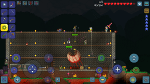 Terraria 1.3.0.7.5 Screen 7