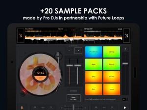 edjing Mix: DJ music mixer 6.36.00 Screen 9