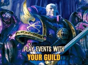 The Horus Heresy: Legions – TCG card battle game 1.0.4 Screen 11