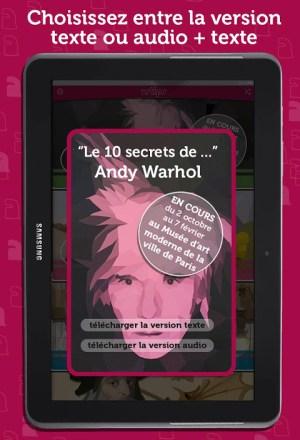 com.secrets.secrets 1.1 Screen 7