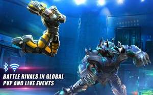 Real Steel World Robot Boxing 43.43.116 Screen 5