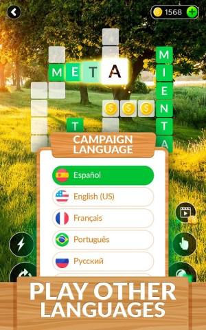Word Life - Crossword puzzle 1.3.0 Screen 17