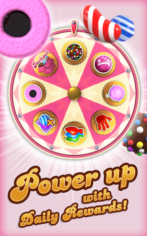 Candy Crush Saga 1.179.0.3 Screen 11