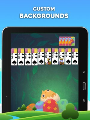 Android Spider Solitaire Screen 10