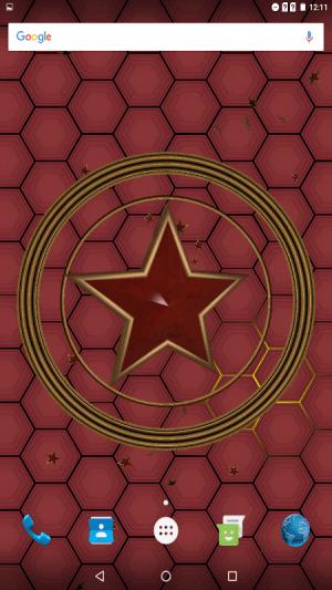 Star Clock Live Wallpaper Pro 1.1 Screen 17