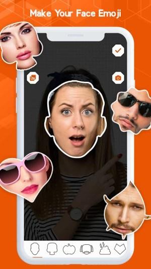 Android Emoji Keyboard - Emoji Maker, WASticker, Emoticons Screen 16