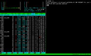 Termux 0.73 Screen 2