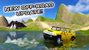 Extreme Car Driving Simulator 5.0.3 Screen 2
