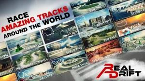 Real Drift Car Racing 5.0.6 Screen 2