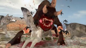 Wild Zombie Online(WZO) 3.4 Screen 2