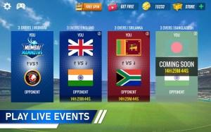T20 Cricket Champions 3D 1.8.274c Screen 9