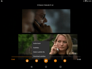 VLC for Android 3.1.3 Screen 13
