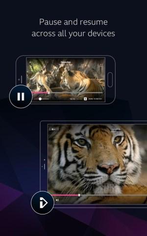 BBC iPlayer 4.82.0.1 Screen 10
