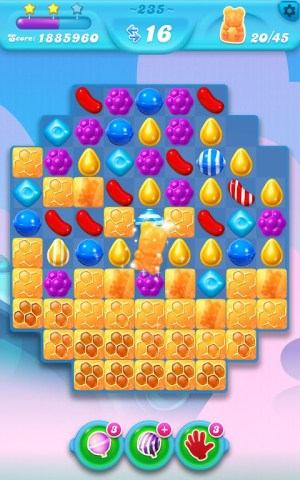 Candy Crush Soda Saga 1.164.1 Screen 13
