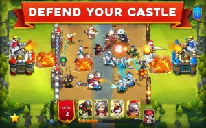 King Rivals: PvP RTS war clash strategy game 1.0.94 Screen 9
