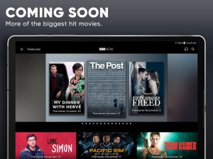 HBO NOW: Stream TV & Movies 17.0.1.192 Screen 9