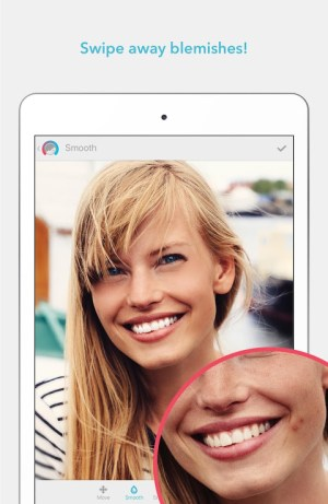 Facetune - Selfie Photo Editor for Perfect Selfies 1.3.8.1-free Screen 6